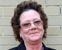 Ellen Linville