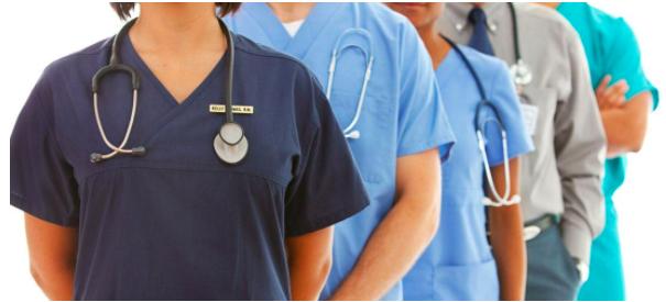 Travel Nurse Alto Healthcare Staffing
