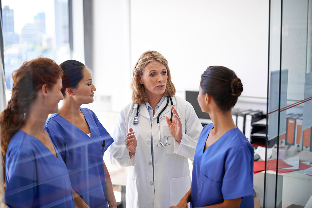 Alto Healthcare Staffing